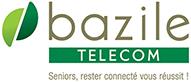 Logo Bazile TELECOM